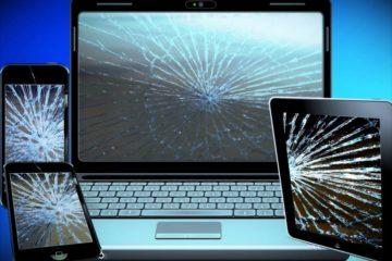 Remplacement d'écran d'ordinateur portable